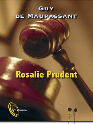 cover image of Rosalie Prudent
